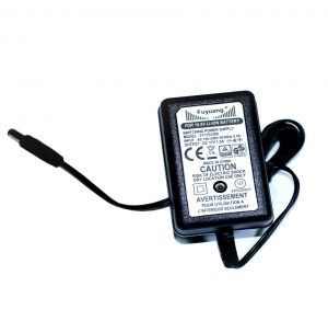 Charger for Li-ion batteries 16.8V 1.5A