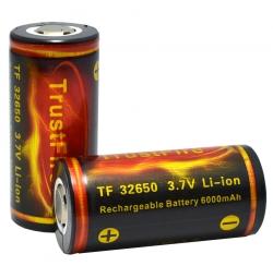 Аккумулятор Li-Ion 32650 6000mAh с защитой